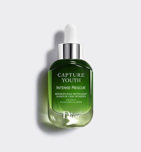 Dior - Capture Youth Intense rescue age-delay revitalizing oil-serum