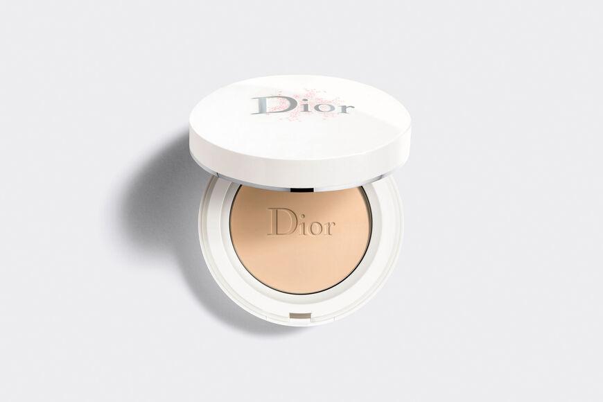Dior - 迪奧雪晶靈透亮水霧光粉餅 粉餅 - 鎖水保濕 spf 10 pa ++ - 10 aria_openGallery