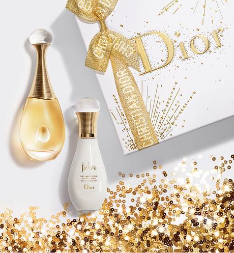 Dior - J'adore J'adore eau de parfum 50ml christmas gift set
