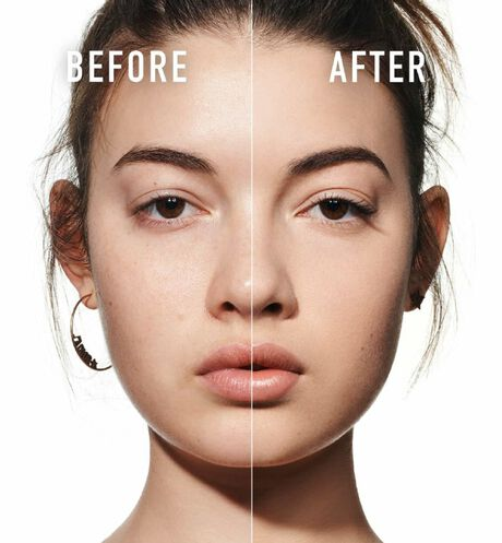 Dior - Dior Forever 24h wear high perfection matte foundation - 86% skincare base - with sunscreen - broad spectrum spf 35 - 53 Open gallery