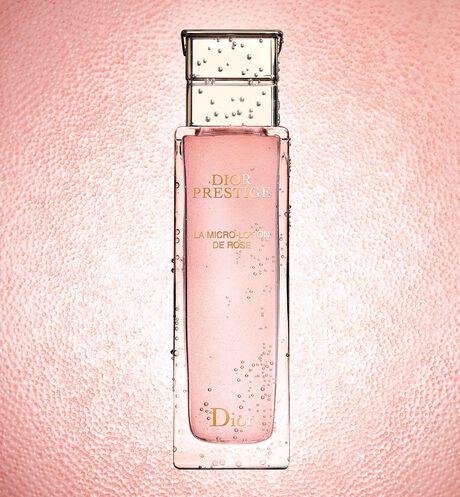 Dior - 花秘瑰萃 玫瑰微凝珠精萃液 - 7 aria_openGallery