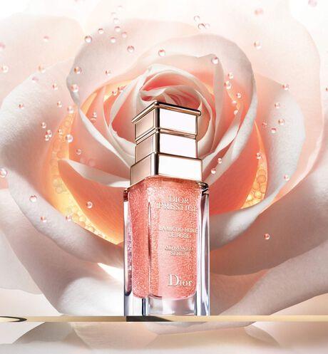 Dior - Dior Prestige La micro-huile de rose advanced serum - age-defying face serum - 7 Open gallery