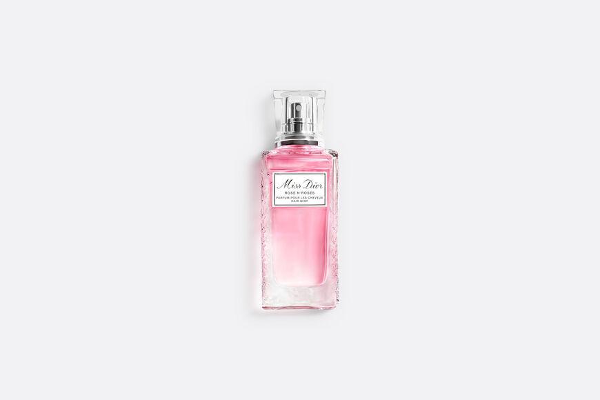 Dior - 全新MISS DIOR漫舞玫瑰 髮香噴霧 aria_openGallery