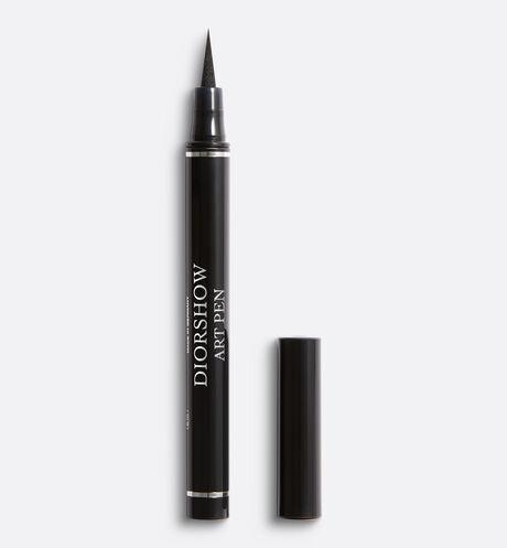 Dior - Diorshow Art Pen Intense professional felt-tip eyeliner long-lasting wear