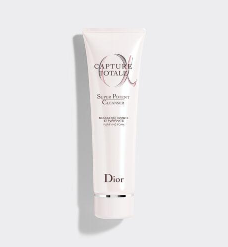 Dior - 迪奥小A瓶泡沫洁颜乳* 绵密泡沫,净澈呵护