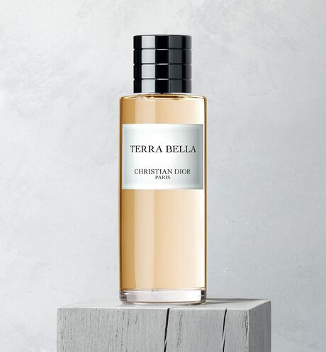 Dior - Terra Bella Ароматы