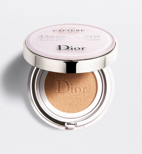 Dior - Capture Dreamskin Cushion foundation - deamskin fresh & perfect cushion spf 50 - pa+++