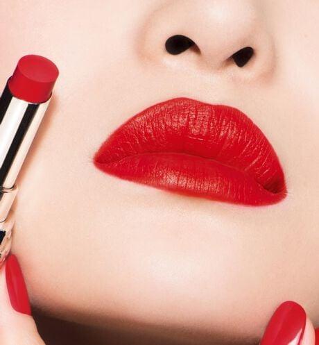 Dior - ルージュ ディオール ウルトラ ルージュ 忘れられなくなる発色が長時間続く、輝きを秘めたサテン マットを叶えるリップスティック。 - 38 aria_openGallery