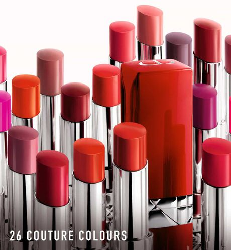 Dior - Rouge Dior Ultra Rouge Ultra pigmented hydra lipstick - 12h* weightless wear - 44 Open gallery