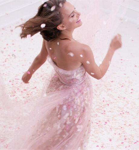 Dior - Miss Dior Huile de rose fraîche pour le corps - 5 Ouverture de la galerie d'images