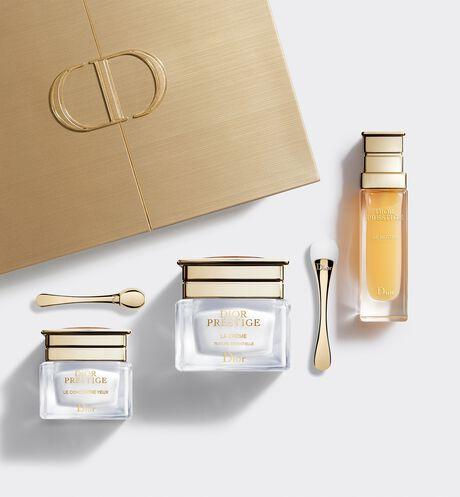 Dior - Dior Prestige Le Rituel Régénérant et Perfecteur d'Exception