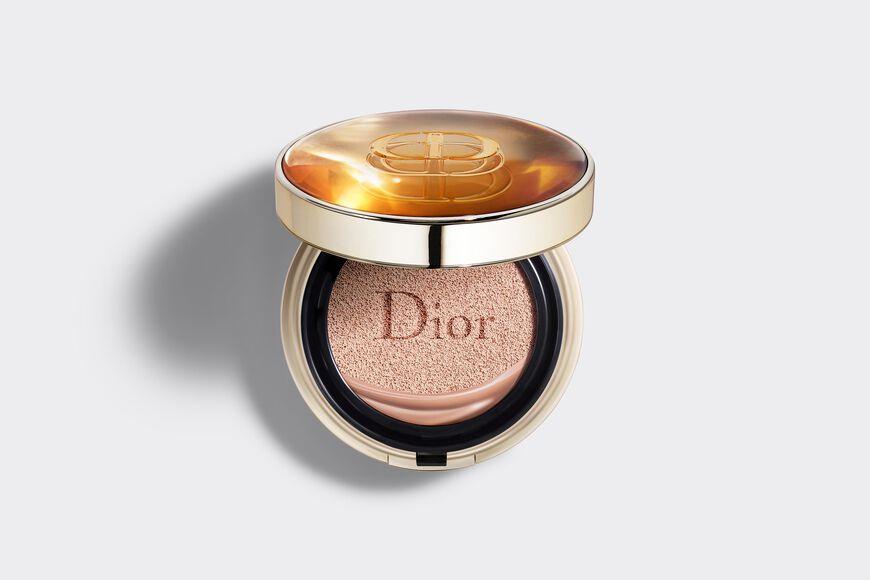 Dior - 디올 프레스티지 쿠션 파운데이션 - 르 쿠션 뗑 드 로즈 슬림 - 5 aria_openGallery
