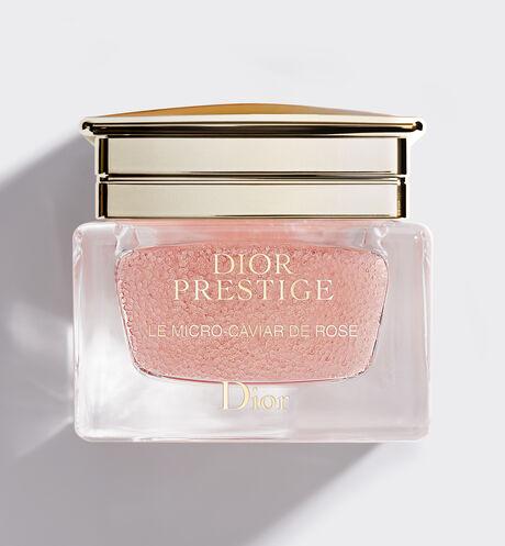 Dior - Dior Prestige Le micro-caviar de rose