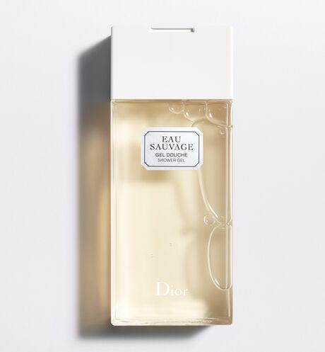 Dior - Eau Sauvage Gel doccia