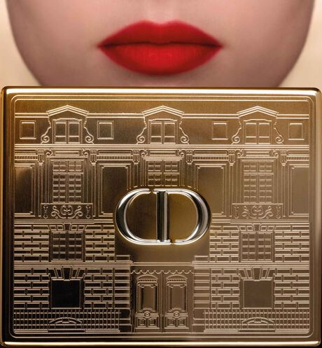 Dior - RougeDior Minaudiere -The Atelier of Dreams Limited Edition Lipstick holder & case - lipstick collection - 2 Open gallery