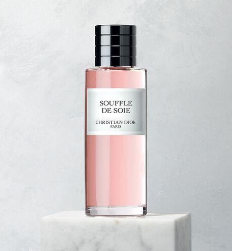 Dior - Souffle De Soie Perfume
