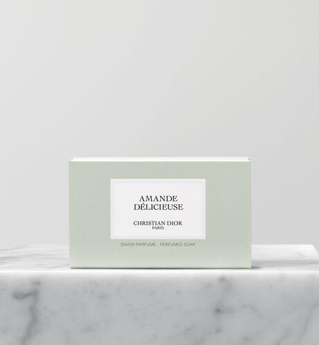 Dior - Amande Délicieuse Solid soap