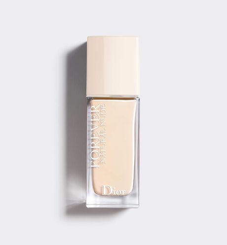 Dior - Dior Forever Natural Nude Стойкое Тональное средство - 96% Ингредиентов Натурального происхождения