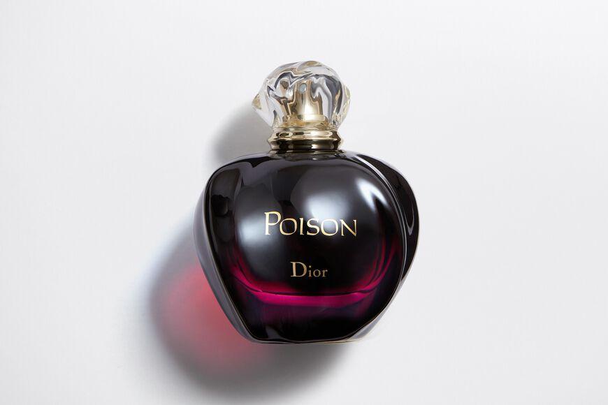 Dior - Poison Eau de toilette Ouverture de la galerie d'images