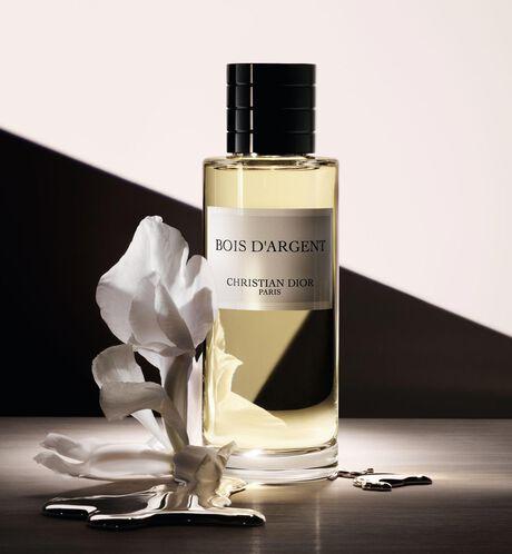Dior - Bois D'Argent Parfum - 2 Ouverture de la galerie d'images