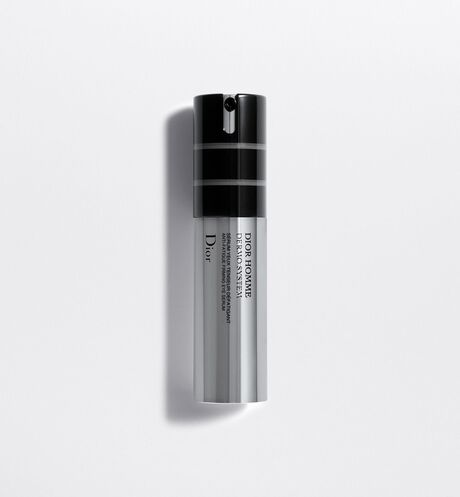 Dior - Dior Homme Dermo System Sérum yeux tenseur défatigant - Actif bio-fermenté & phosphate de vitamine E
