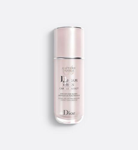 Dior - Capture Dreamskin Care & Perfect – umfassende Anti-Aging-Pflege – Hautperfektionierer