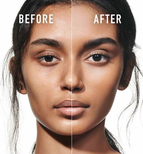 Dior - Dior Forever Skin Glow 24h wear radiant high perfection foundation - 86% skincare base - with sunscreen -  broad spectrum spf 35 - 83 Open gallery