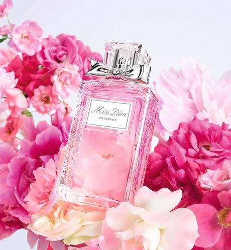 Dior - Miss Dior Rose N'Roses Eau de toilette - 8 aria_openGallery