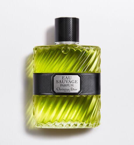 Dior - Eau Sauvage Parfum