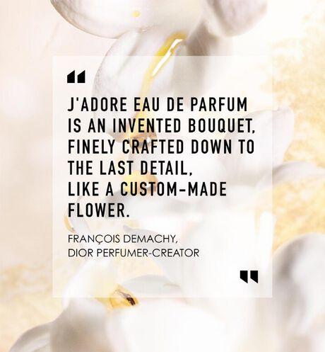 Dior - J'adore Eau de parfum roller-pearl - 2 Open gallery