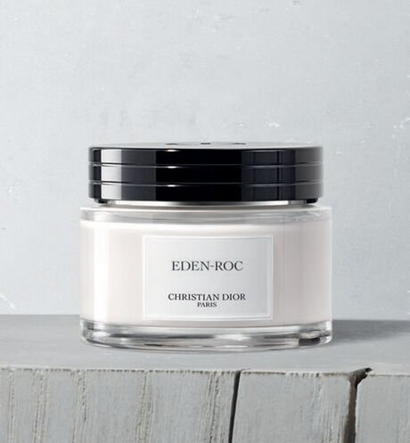 Dior - 伊甸岩度假香氛 潤膚乳霜