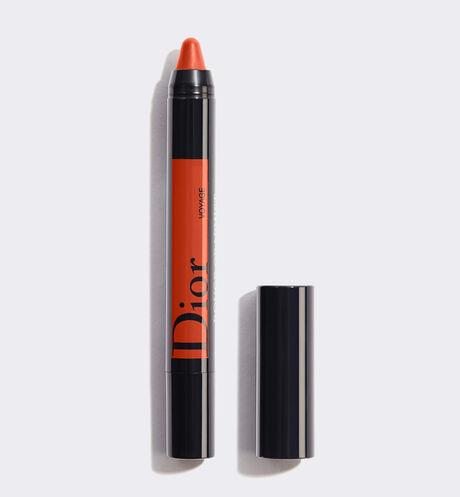 Dior - Rouge Graphist - Лимитированная Летняя Коллекция Summer Dune Помада- карандаш - Интенсивный Цвет - Точность & Стойкость