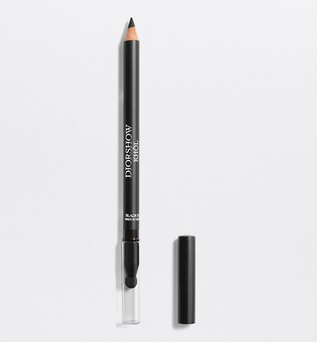Dior - Diorshow Khôl High intensity pencil waterproof hold with blending tip and sharpener