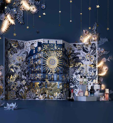 Dior - 迪奧2021繁花幻境聖誕倒數日曆 24款dior驚喜–聖誕倒數日曆–精選香水、彩妝、保養 - 3 aria_openGallery