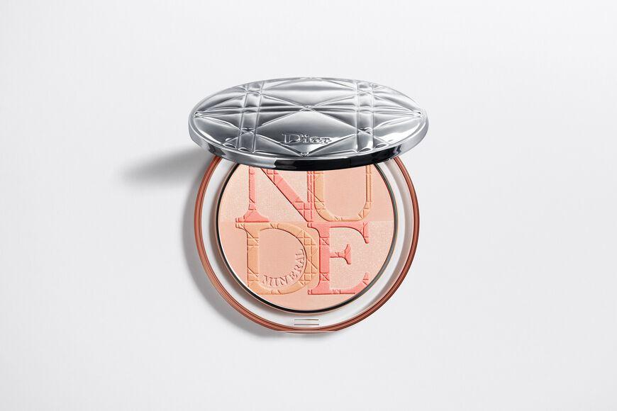Dior - Diorskin Mineral Nude Glow Brightening & correcting powder - 7 Open gallery