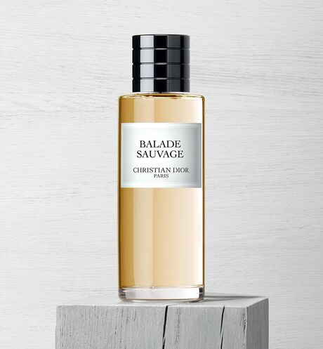 Dior - Dior迪奥旷野信步香水 香氛