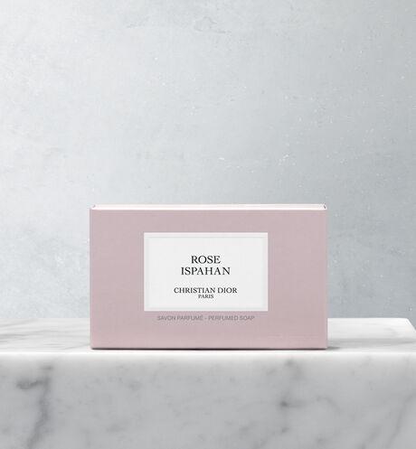 Dior - Rose Ispahan Solid soap