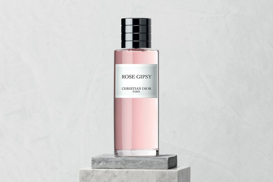 Dior - Rose Gipsy Fragrance - 11 Open gallery