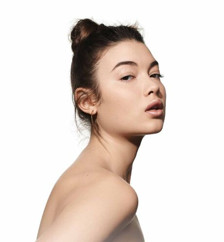 Dior - Dior Forever 24h wear high perfection matte foundation - 86% skincare base - with sunscreen - broad spectrum spf 35 - 54 Open gallery