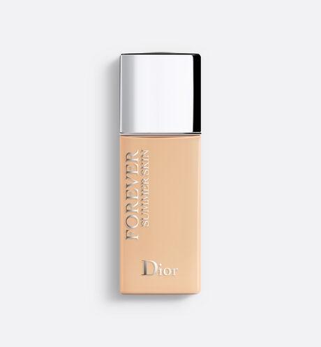 Dior - Dior Forever Summer Skin - Лимитированная Коллекция Легкий Освежающий Тональный Крем - 24 ч* Стойкости - Для Свежего Сияющего Макияжа - Устойчив К Воздействию Жары И Пота