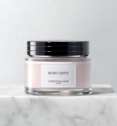 Dior - 晨露玫瑰 潤膚乳霜