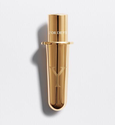 Dior - L'OR DE VIE Le sérum l'or de vie - la recarga