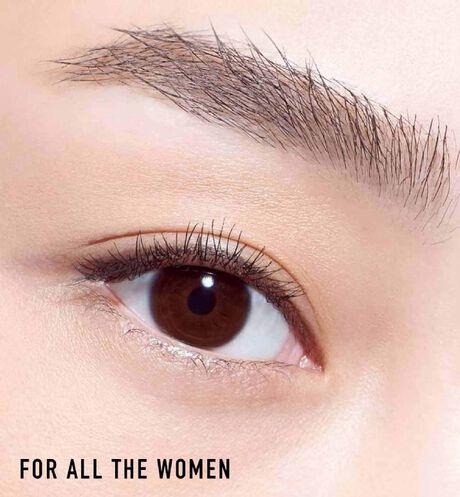 Dior - Diorshow Pump 'N' Brow Squeezable* wenkbrauwmascara voor onmiddellijk volume - natuurlijke finish - versterkend effect - 6 aria_openGallery