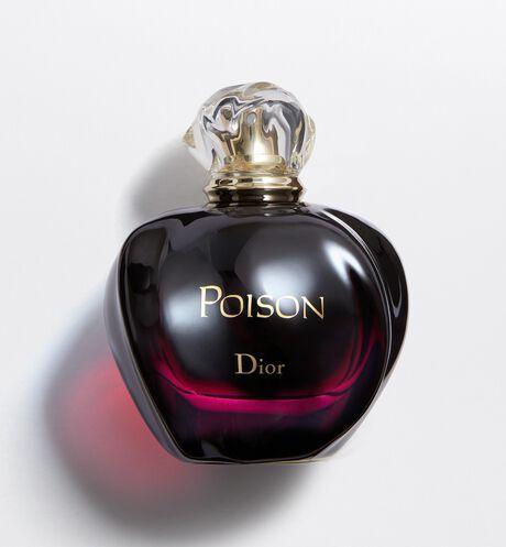 Dior - Poison Eau de toilette