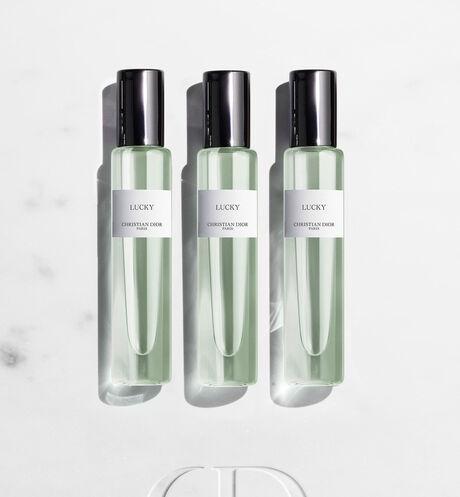 Dior - 随行香氛系列 随行香氛 - 3瓶15ml套装