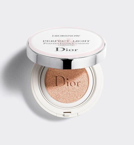 Dior - Diorsnow Diorsnow Perfect Light - Perfect Glow Cushion - Prismatic SPF 50 - PA +++