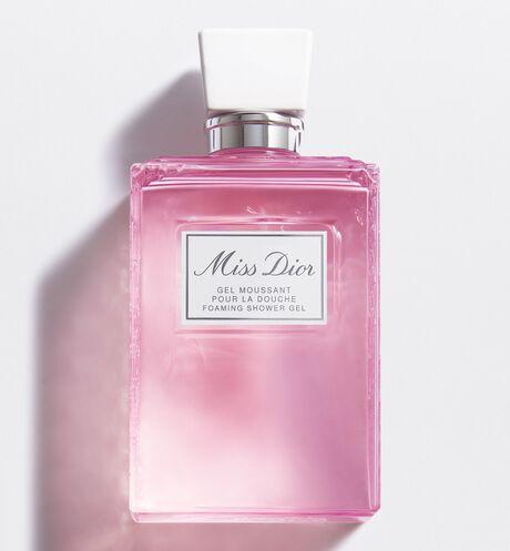 Dior - Miss Dior Gel moussant pour la douche