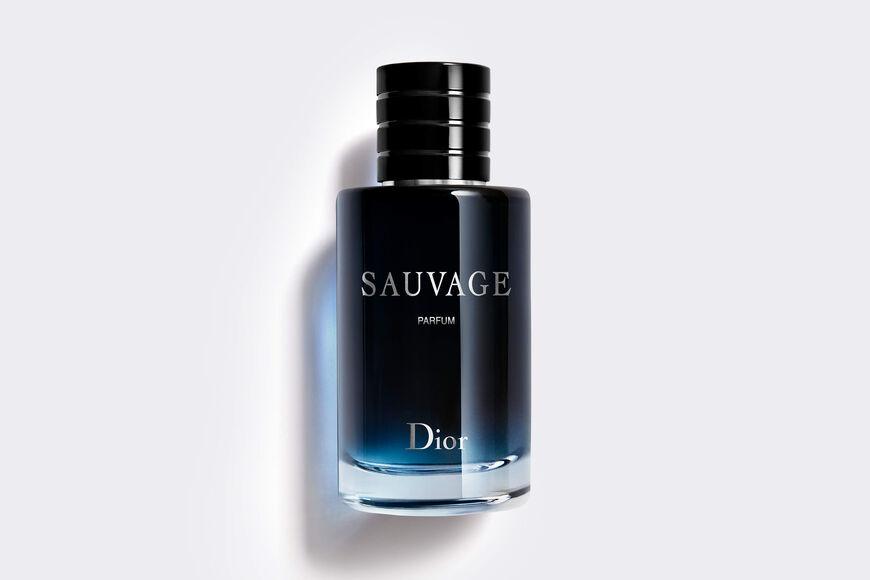 Dior - Sauvage Parfum - 4 Open gallery