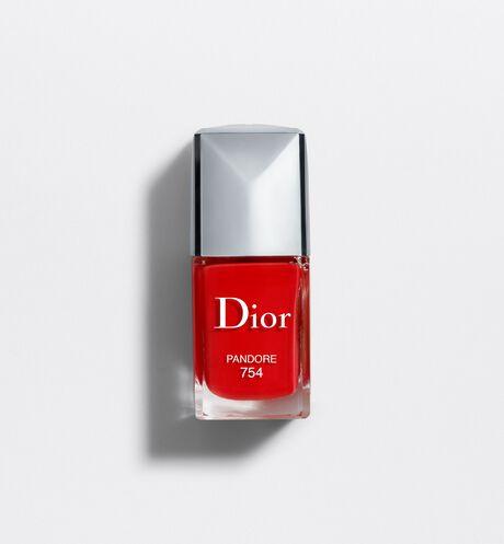 Dior - 디올 베르니 꾸뛰르 컬러, 젤 샤인, 롱 웨어