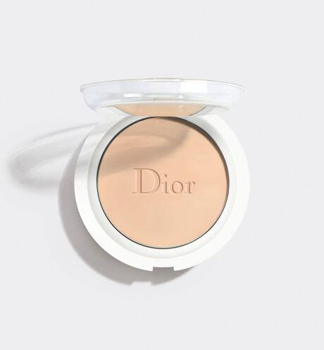 Dior - 迪奧雪晶靈透亮水霧光粉蕊 粉蕊- 迪奧雪晶靈透亮水霧光粉餅 鎖水保濕 SPF 10 PA ++